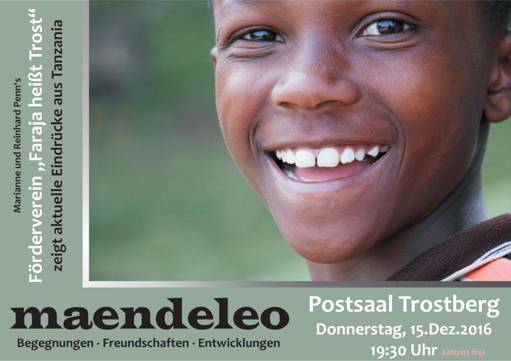 16-11 maendeleo-Plakat
